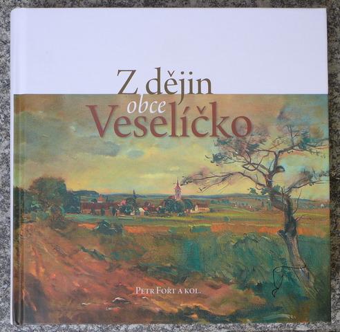 Z dějin obce Veselíčko